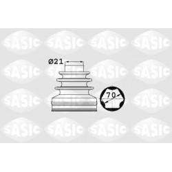OSLONA PRZEGUBU WEWNETRZNA AUDI A3 A4 00- PASSAT SASIC 1906025