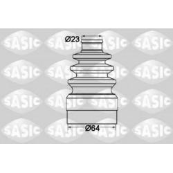OSLONA PRZEGUBU WEWNETRZNA RENAULT CLIO III SASIC 1904011