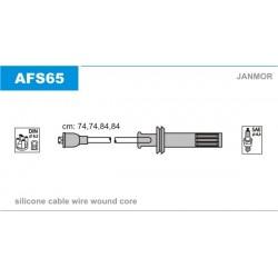 PRZEWODY ZAPLONOWE ALFA 155 16V 2.0 92-96/SI/ JANMOR AFS65