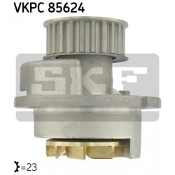 POMPA WODNA ASTRA 1.8I 16V 98- SKF VKPC 85624
