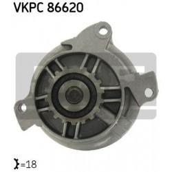 POMPA WODNA AUDI 100 2.4D 92- SKF VKPC 86620