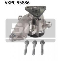 POMPA WODNA ACCENT III 1.5CRDI GLS 05-10 SKF VKPC 95886