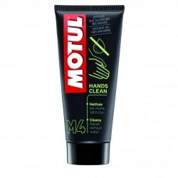 MOTUL M4 HANDS CLEAN 100ML DO RAK