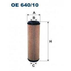 FILTR OLEJU FILTRON OE 640/10