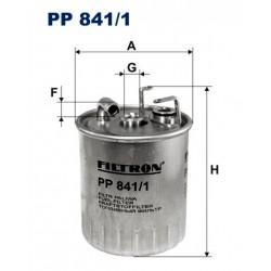 FILTR PALIWA FILTRON PP841/1