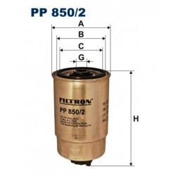 FILTR PALIWA FILTRON PP850/2