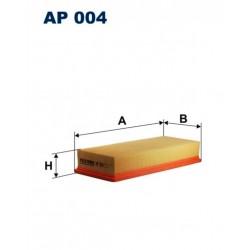 FILTR POWIETRZA FILTRON AP 004