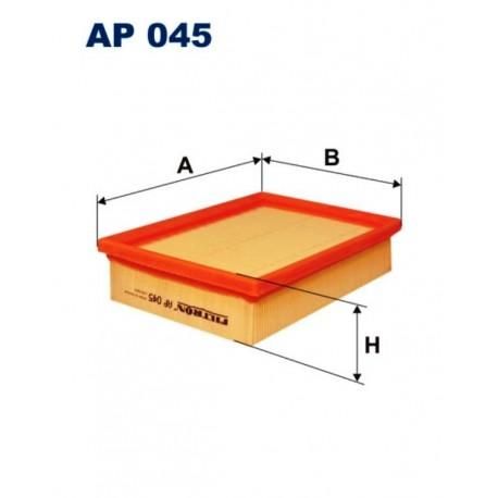 FILTR POWIETRZA FILTRON AP 045