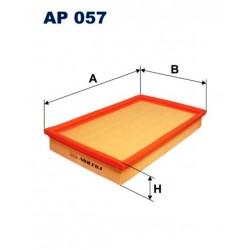 FILTR POWIETRZA FILTRON AP057