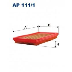 FILTR POWIETRZA FILTRON AP111/1