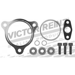ZESTAW MONTAŻOWY TURBOSPRĘŻARKI AUDI A4 2.7 TDI 06- VICTOR REINZ 04-10179-01
