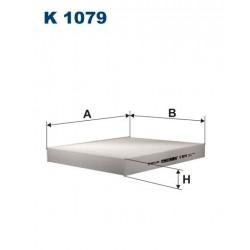 FILTR KABINY GC-7002 FILTRON KOD K1079