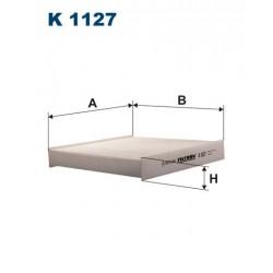 FILTR KABINY GC-7006 FILTRON KOD K1127
