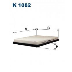 FILTR KABINY GC-7007 FILTRON KOD K1082