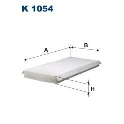 FILTR KABINY GC-7015 FILTRON KOD K1054