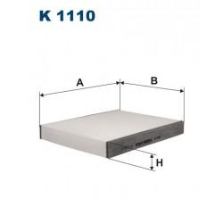 FILTR KABINY GC-7034 FILTRON KOD K1110