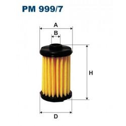FILTR DO GAZU PM999/7 OMINIA WG1505