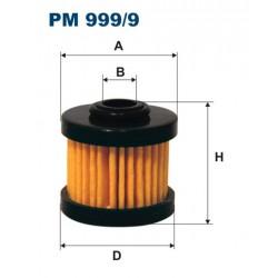 FILTR DO GAZU PM999/9 ROMANO WG1507