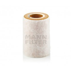 FILTR POWIETRZA MANN C 1036/2