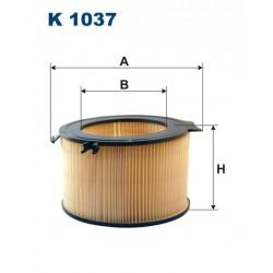 FILTR KABINY WT312014 ZAMIENNIK FILTRONA K 1037