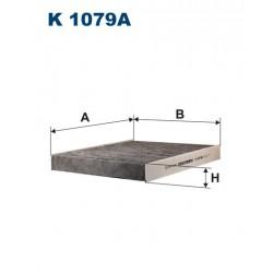 FILTR KABINY WT312024C ZAMIENNIK FILTRONA K 1079A