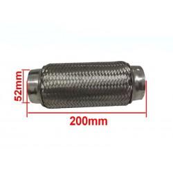 ZLACZE ELASTYCZNE RURA A52X200 GKT 100-520