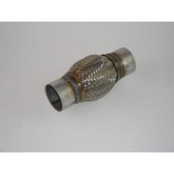 ZLACZE ELASTYCZNE RURA B50X150 2X ROZTLOCZ.GKT 103-415