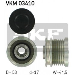 KOLO PASOWE ALTERNATORA FOCUS 1.8,2.0 06- SKF VKM 03410