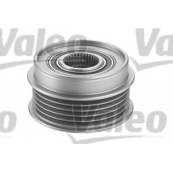 KOLO PASOWE ALTERNATORA AUDI,VW SP.ALTERNATORA  VALEO 588008