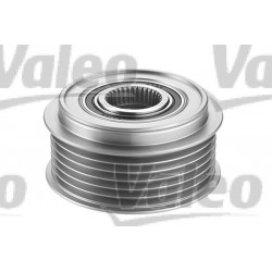 KOLO PASOWE ALTERNATORA CARENS 2.0 06- VALEO 588094