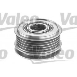 KOLO PASOWE ALTERNATORA ACCENT 1.5CRDI 04- VALEO 588043