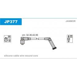 PRZEWODY ZAPLONOWE ACCENT 12V 1.3,1.5 03-/SI/ JANMOR JP377