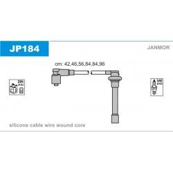 PRZEWODY ZAPLONOWE ACCORD 24V 3.0I 98- /SI/ JANMOR JP184