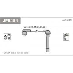 PRZEWODY ZAPLONOWE ACCORD 24V 3.0I 98- /EP/ JANMOR JPE184