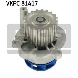 POMPA WODNA AUDI A2 1.4TD 00- SKF VKPC 81417