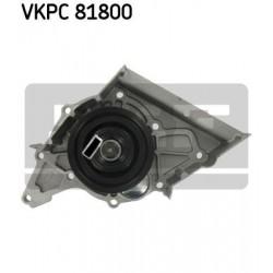 POMPA WODNA AUDI 100 2.6I,2.8 91- SKF VKPC 81800