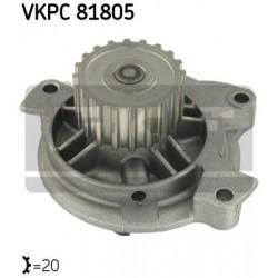 POMPA WODNA AUDI 100 2.4D,2.5TDI 91-94 SKF VKPC 81805