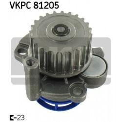 POMPA WODNA AUDI A3 2.0T FSI 04- SKF VKPC 81205