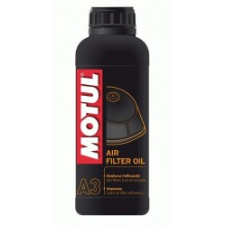 MOTUL A3 AIR FILTER OIL 1L DO FILTROW POWIETRZA