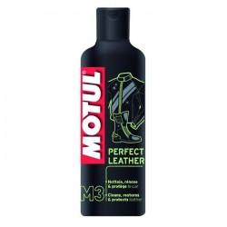 MOTUL M3 PERFECT LEATHER 250ML DO SKORY