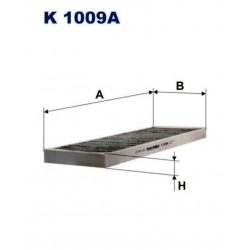 FILTR KABINOWY FILTRON K1009A