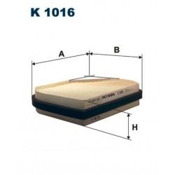 FILTR KABINOWY FILTRON K1016