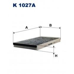 FILTR KABINOWY FILTRON K1027A