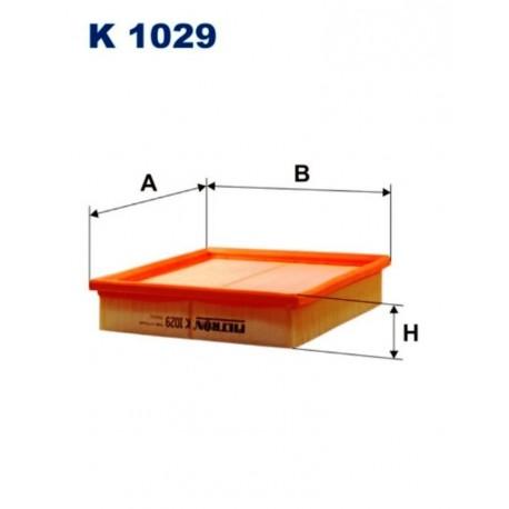 FILTR KABINOWY FILTRON K1029