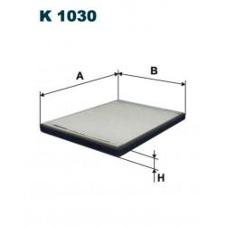 FILTR KABINOWY FILTRON K1030
