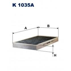 FILTR KABINOWY FILTRON K1035A