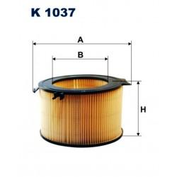 FILTR KABINOWY FILTRON K1037