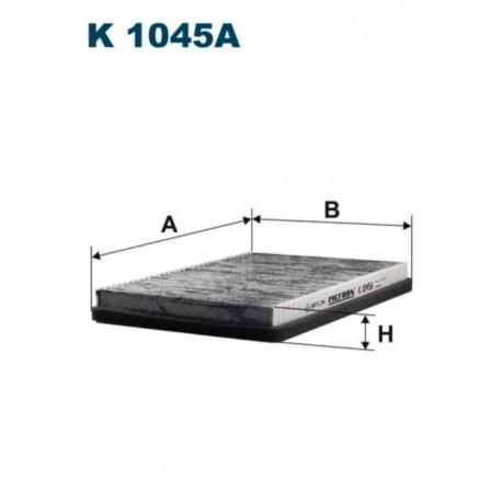 FILTR KABINOWY FILTRON K1045A