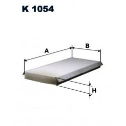 FILTR KABINOWY FILTRON K1054