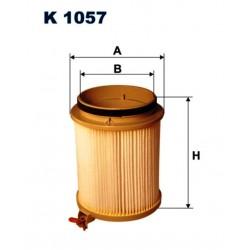 FILTR KABINOWY FILTRON K1057
